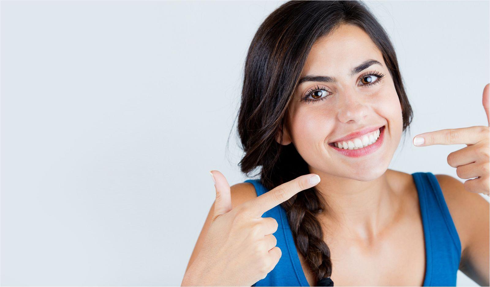 Create your brightest smile